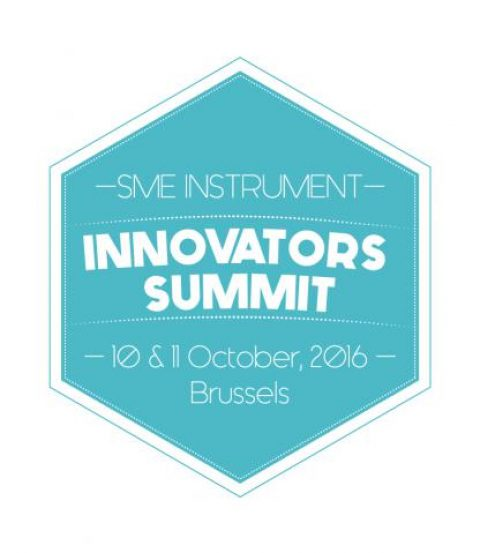 Kerionics participates in SME Instrument Innovators' Summit
