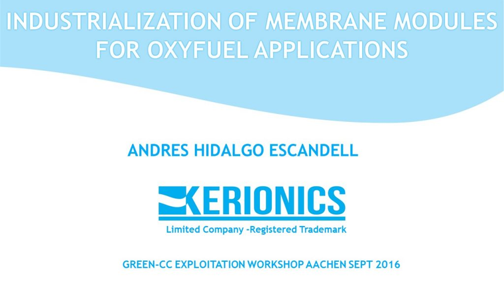 kerionics_industrialization-of-membrane-modules-for-oxyfuel-applications