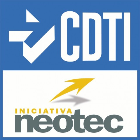 Kerionics  has been granted has been granted by CDTI with NEOTEC 2016 program